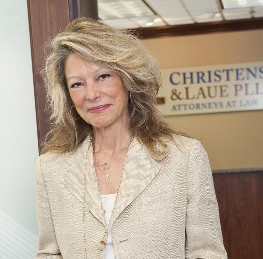 Janet C. Evans