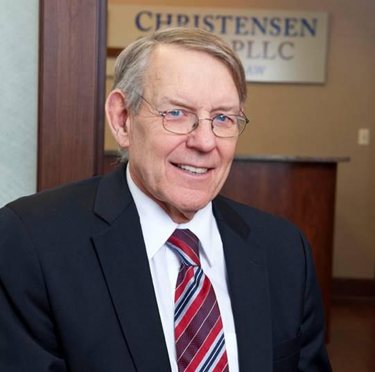 JOSEPH J. CHRISTENSEN